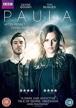 Where to stream Paula