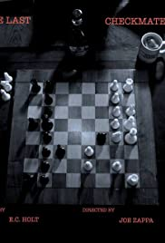 The Last Checkmate Poster