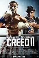 Creed 2,金牌拳手2