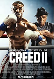 ##SITE## DOWNLOAD Creed II (2018) ONLINE PUTLOCKER FREE