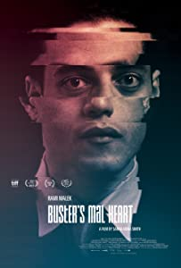 New downloaded movies Buster's Mal Heart by none [iPad]