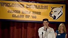 James Rolf High School Twentieth Reunion
