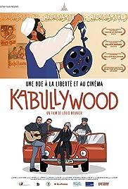 Kabullywood Poster