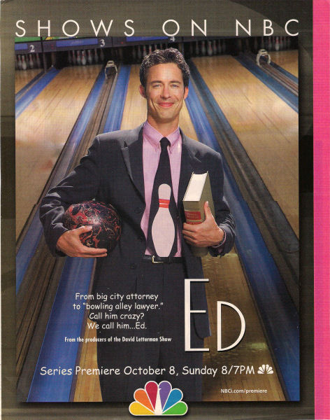 Ed (2000)