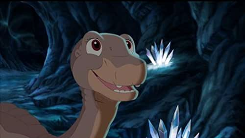 Trailer 2 for The Land Before Time XIV: Journey of the Brave