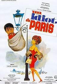 Un idiot à Paris (1967)