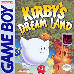 Download hindi movie Kirby's Dream Land