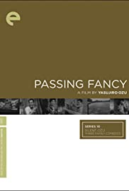 Passing Fancy Poster