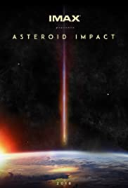 Asteroid Impact Poster