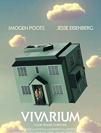 Vivarium (2019) 720p