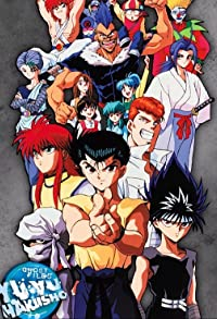 Primary photo for Yu Yu Hakusho: Ghost Files
