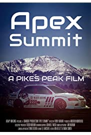 Apex Summit: A Pikes Peak Film