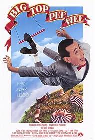 Big Top Pee-wee (1988)
