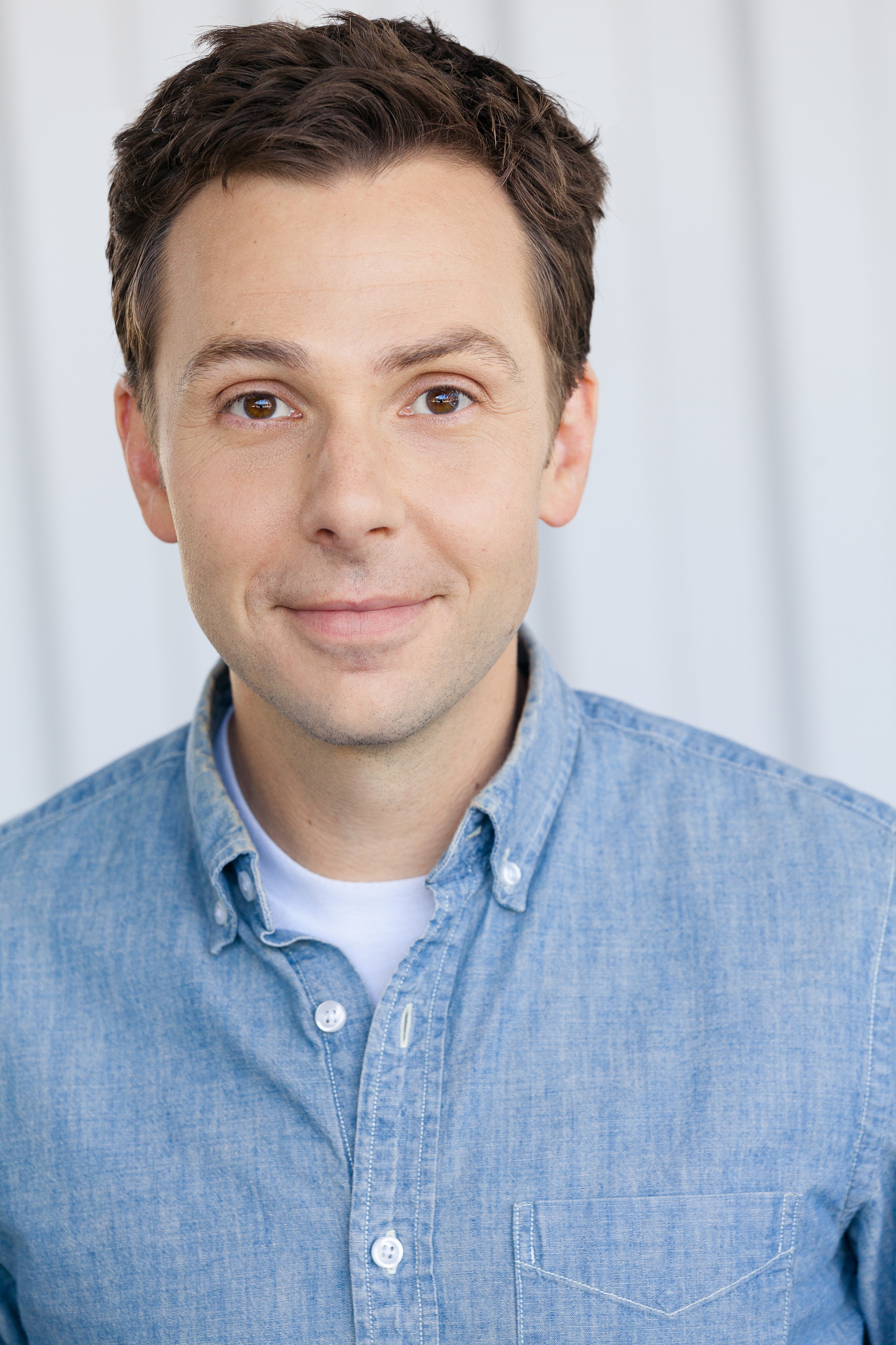 Gabriel Tigerman's primary photo