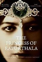 The Princess of Kapurthala