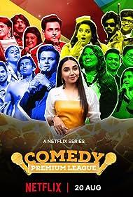 Comedy Premium League (2021)