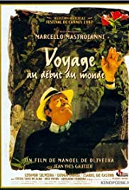 Voyage to the Beginning of the World