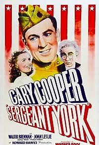 Primary photo for Sergeant York