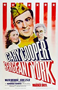Movie clips free download Sergeant York by Sam Wood [480x800]