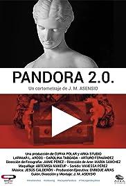Pandora 2.0. Poster