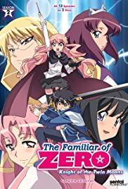 zero no tsukaima season 4 episode 2 download