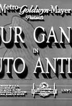 Auto Antics