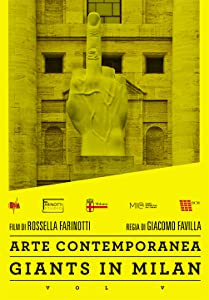 Watch my movie Giants in Milan Vol.4 E 5: The Contemporary Art by none [640x640]