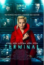Terminal (2018) ONLINE SEHEN