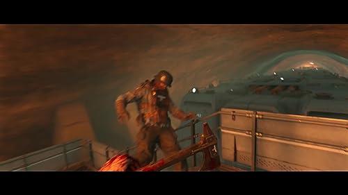 Wolfenstein II: The New Colossus: Launch Trailer (UK)