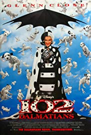 102 Dalmatians (2000) Poster - Movie Forum, Cast, Reviews