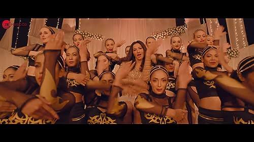 Chamak | 14 Phere | Music Video