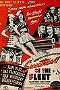 Sweetheart of the Fleet (1942) Poster