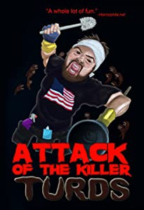 Psp movies mp4 free download Attack of the Killer Turds by [Avi]