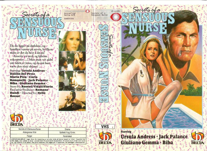 Image result for Jack Palance in the nurse