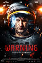 Warning (2021) Poster