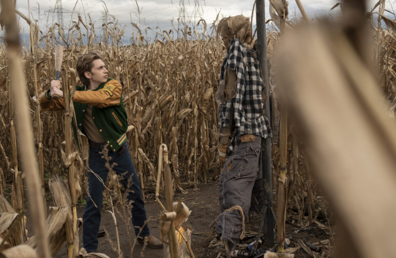 Austin Abrams in Scary Stories to Tell in the Dark (2019)