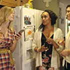 Devereau Chumrau, Caity Ware, and Rachel Olsen in Dinner for Six (2019)