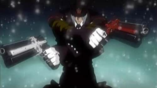 Trailer for Gungrave: The Complete Series