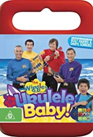 The Wiggles: Ukulele Baby! Poster