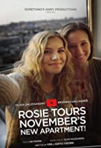 Rosie Tours November's New Apartment