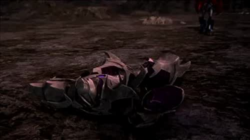 Transformers Prime: One Shall Stand: Clip 2