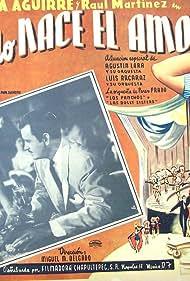 Cantando nace el amor (1954)
