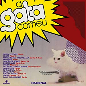 A Gata Comeu - Episode 1.99