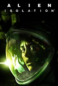 Primary photo for Alien: Isolation
