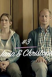 Jana & Christoph Poster