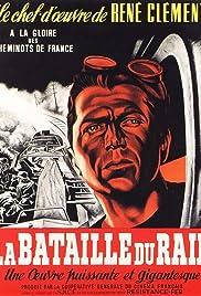 The Battle of the Rails(1946) Poster - Movie Forum, Cast, Reviews