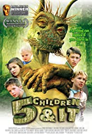 Five Children and It (2004) Poster - Movie Forum, Cast, Reviews