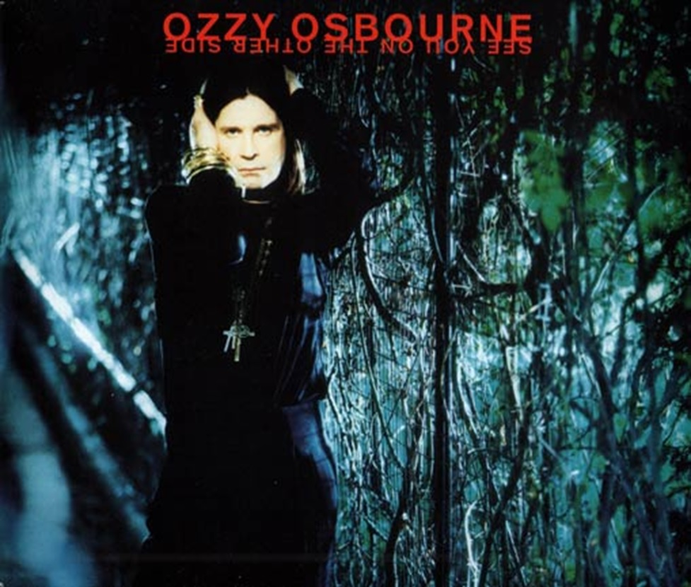 Ozzy Osbourne See You On The Other Side Video 1995 Imdb