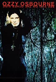 Ozzy Osbourne: See You on the Other Side Poster