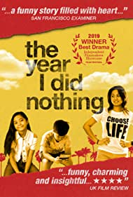Jared Xander Silva, Faith Toledo, and Nora Lapena in The Year I Did Nothing (2019)
